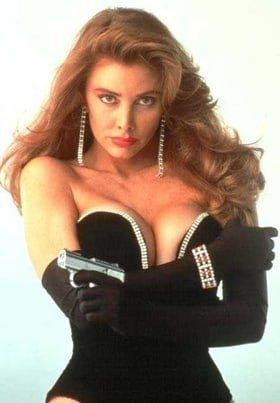 Cynthia Brimhall Guns