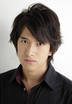 Tsuyoshi Abe