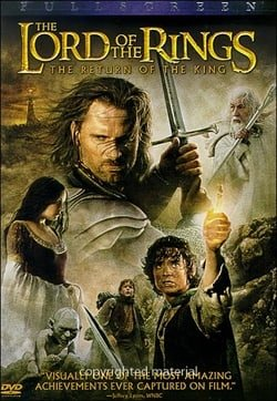 The Lord of the Rings: The Return of the King (Full-Screen Edition)