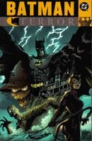 Batman: Legends of the Dark Knight - Terror