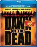 Dawn of the Dead [Blu-ray/DVD Combo + Digital Copy]