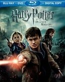Harry Potter and the Deathly Hallows: Part 2 (Three-Disc Blu-ray/DVD Combo)