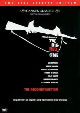 The Big Red One (Reconstruction)