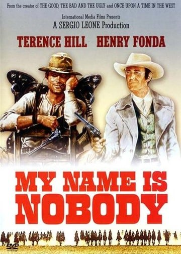 My Name Is Nobody