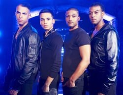 Jack the Lad Swing