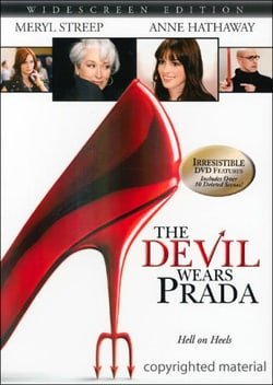 The Devil Wears Prada (Widescreen Edition)