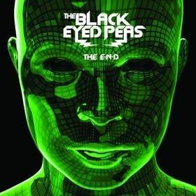 The E.N.D. (Energy Never Dies) [Vinyl]