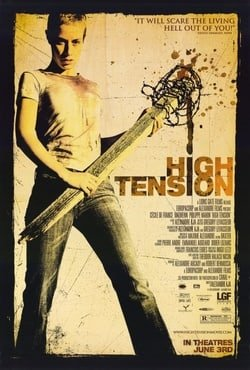 High Tension (Switchblade Romance, UK)