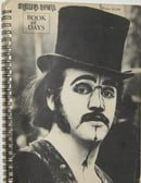 1970 Rolling Stone Magazine Calendar - Book of Days