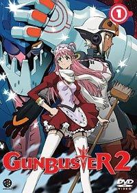 Gunbuster 2