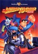 The Batman Superman Movie: World