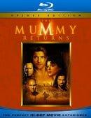 The Mummy Returns [Blu-ray]