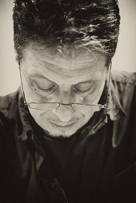Gueorgui Pinkhassov