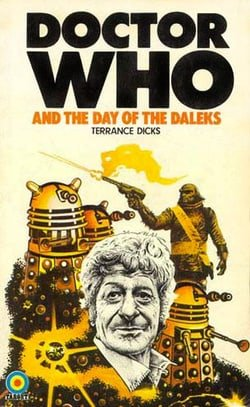 Doctor Who and the Day of the Daleks (Target adventure series)
