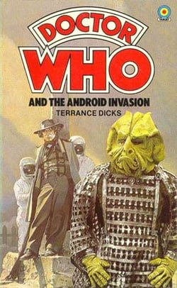 Doctor Who and the Android Invasion