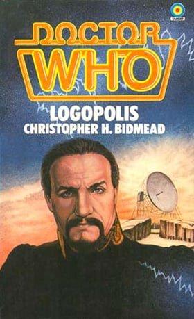 Doctor Who-Logopolis