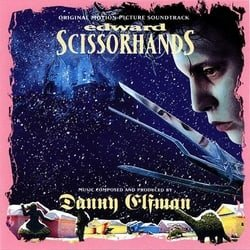 Edward Scissorhands: Music From the Motion Picture