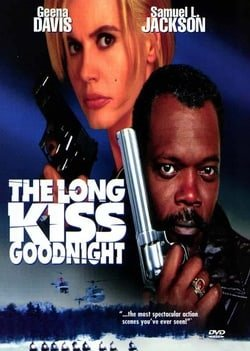 Long Kiss Goodnight   [Region 1] [US Import] [NTSC]