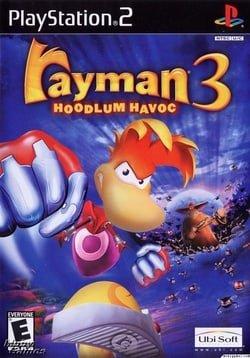 Rayman 3: Hoodlum Havoc