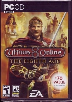 Ultima Online: The Eight Age