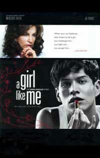A Girl Like Me: The Gwen Araujo Story