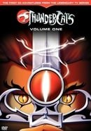 ThunderCats - Season 1, Volume 1