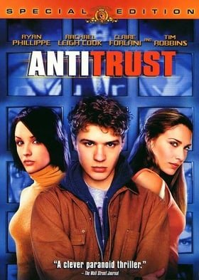 Antitrust (Special Edition)