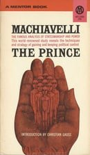 The Prince (Mentor Series)