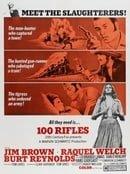 100 Rifles