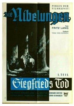 Die Nibelungen: Siegfried