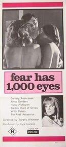 Fear Has 1000 Eyes