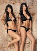 Camila E Mariana Davalos