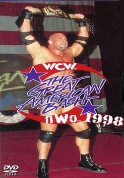 WCW Great American Bash 1998