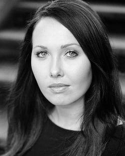 Rebecca Atkinson