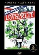 Operasjon Løvsprett