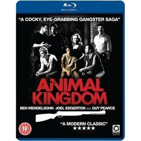 Animal Kingdom (2010) (Blu-Ray)