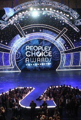 The 38th Annual People's Choice Awards