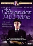 Lavender Hill Mob   [Region 1] [US Import] [NTSC]