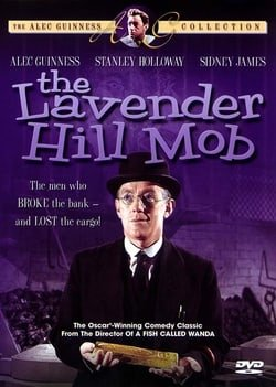 Lavender Hill Mob   [Region 1] [US Import] [NTSC]