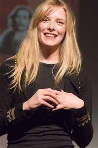 Shauna Macdonald