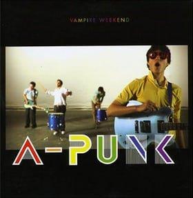 A-Punk