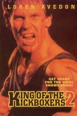 King of the Kickboxers 2