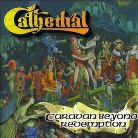 Caravan Beyond Redemption
