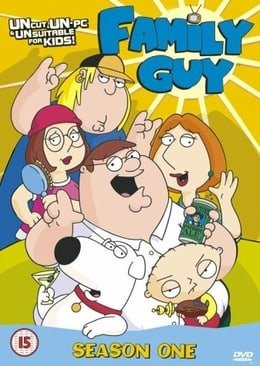 Family Guy - Season 1 [1999]
