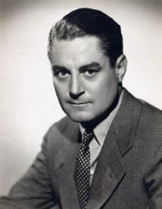 Dudley Nichols