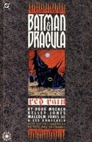 Batman & Dracula: Red Rain (Elseworlds)
