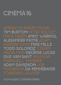 Cinema16: American Short Films