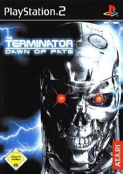 Terminator: Dawn Of Fate, The