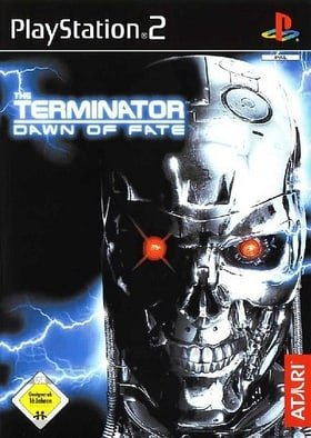 Terminator: Dawn Of Fate, The