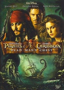 Pirates of the Caribbean: Dead Man's Chest (Widescreen Edition)
